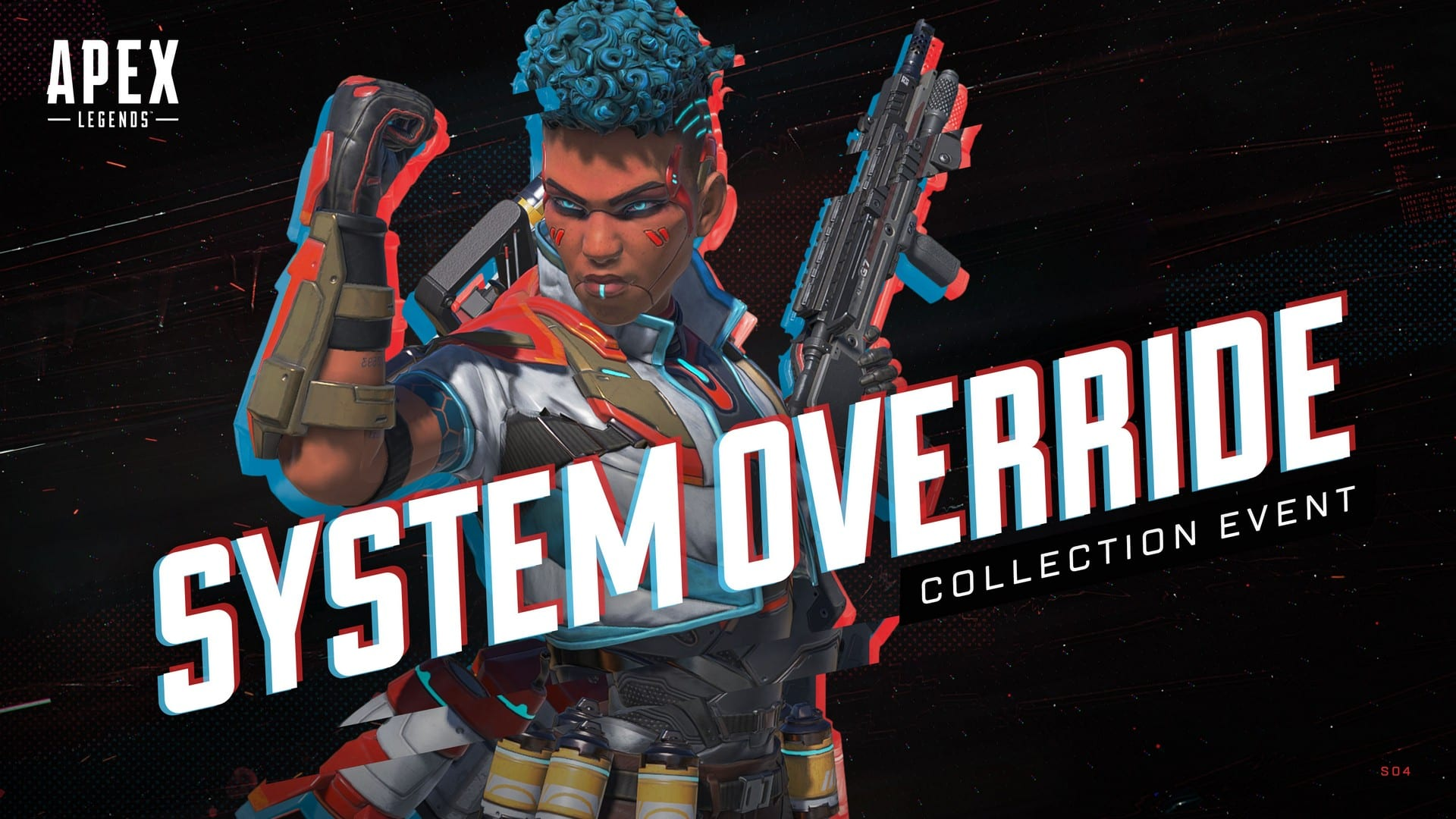 Apex Legends System Override Collection Event Revealed – March 3-17
