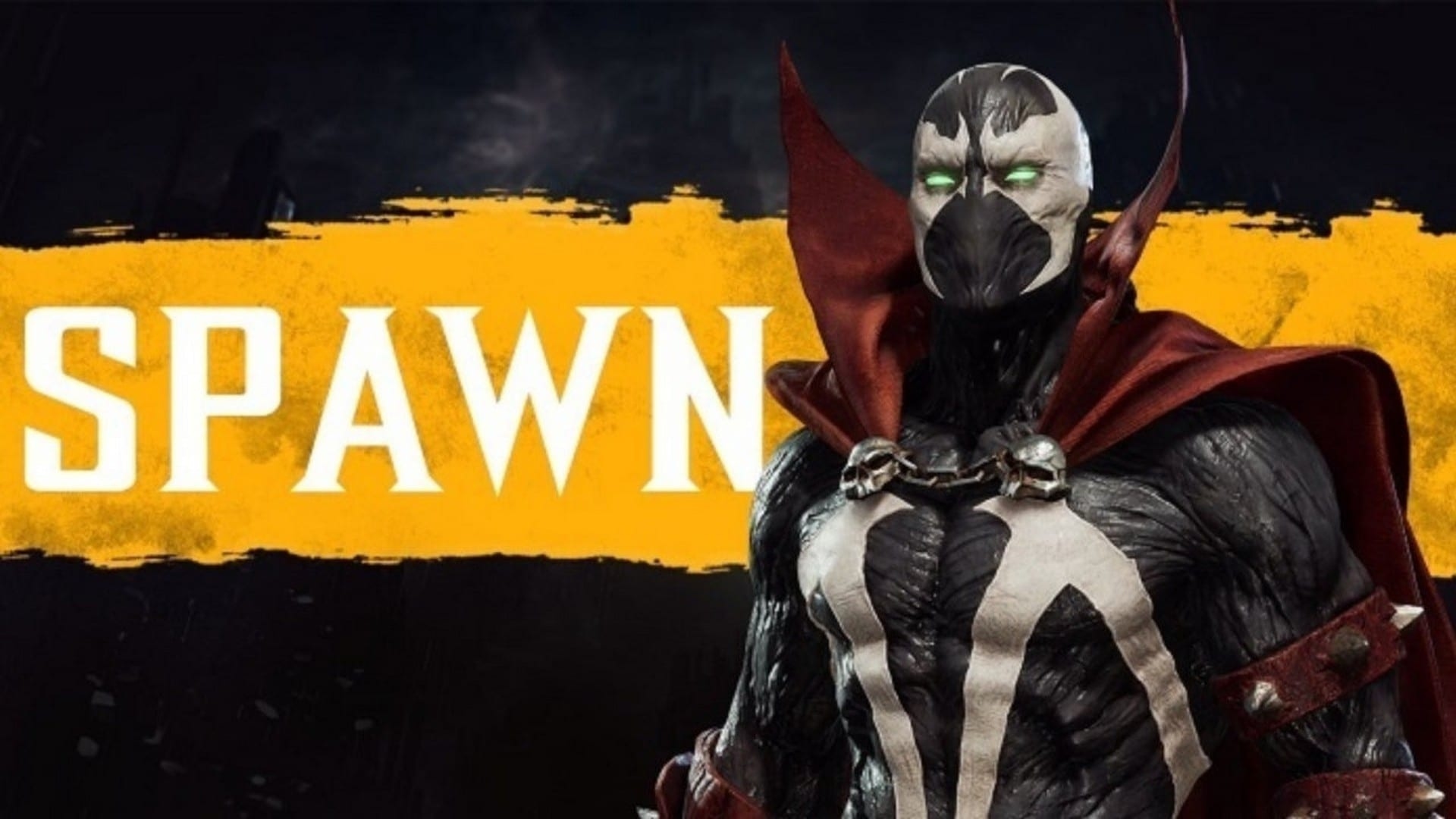 New Mortal Kombat 11 Trailer Debuts First Gameplay For Fan-Favourite Comic Book Character – Spawn