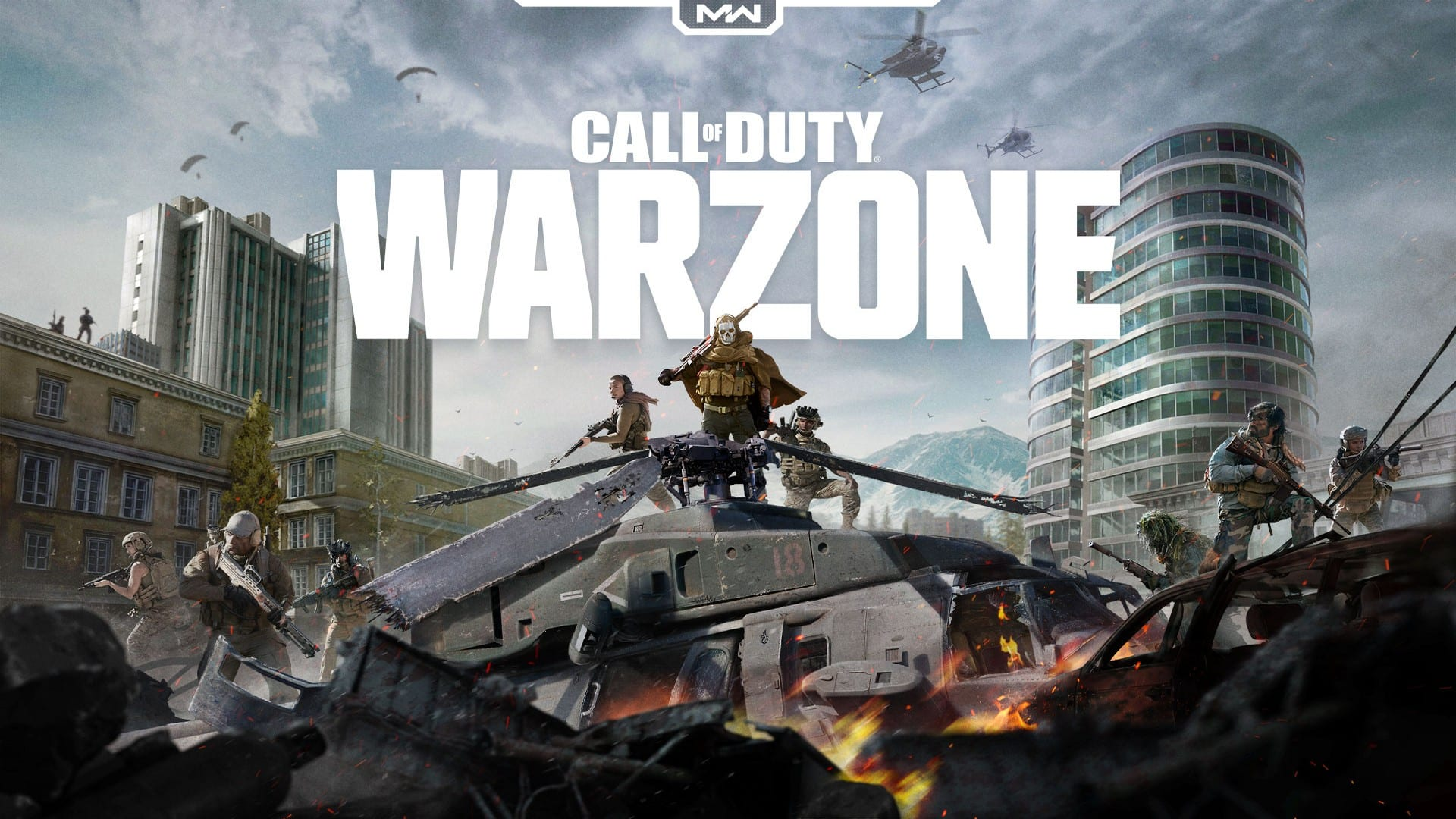 Call Of Duty Delivers Game-Changing Free-To-Play Experience With Call Of Duty: Warzone – Available Now