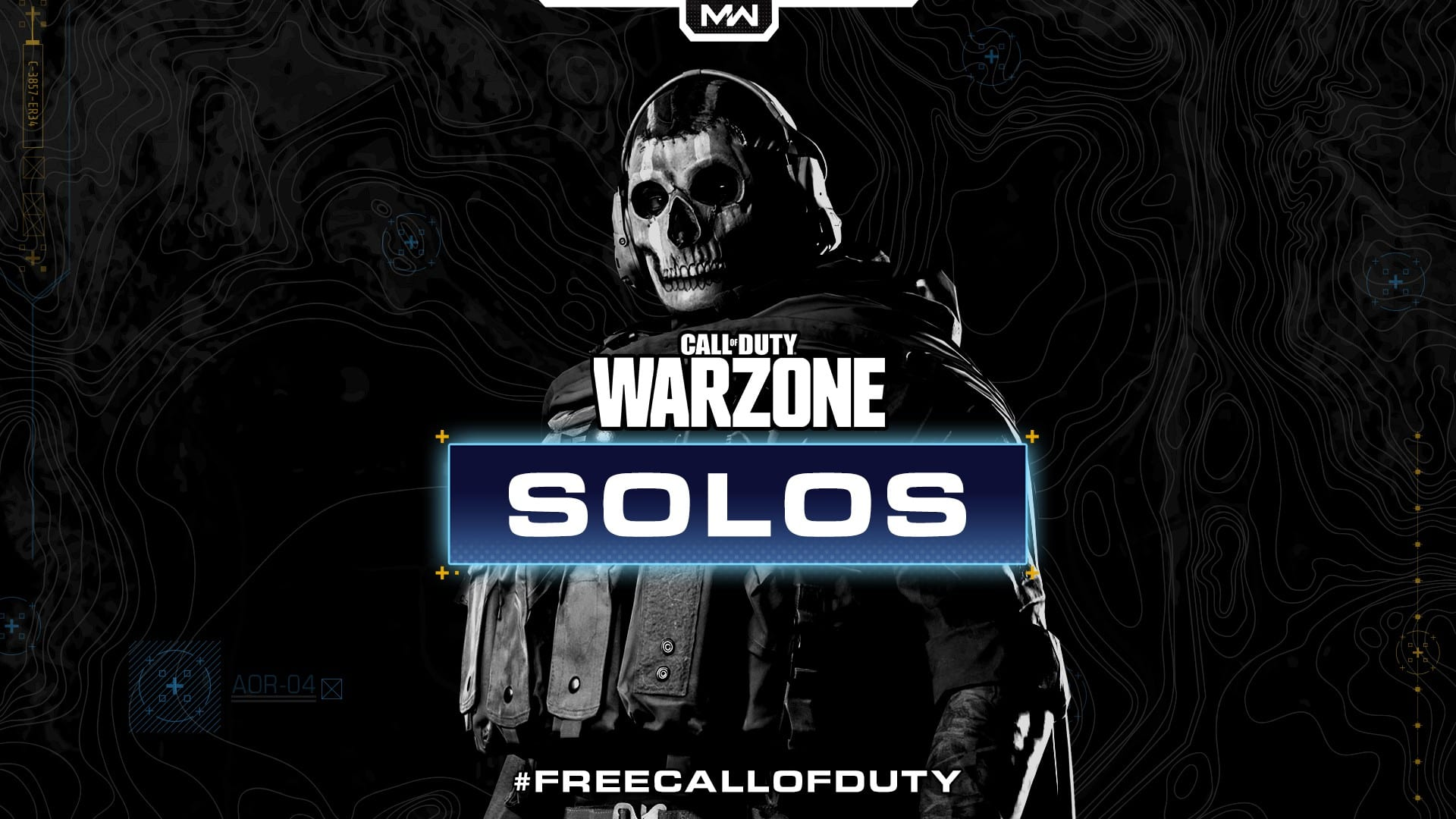 Activision & Infinity Ward Introduces Solos To Call of Duty: Warzone