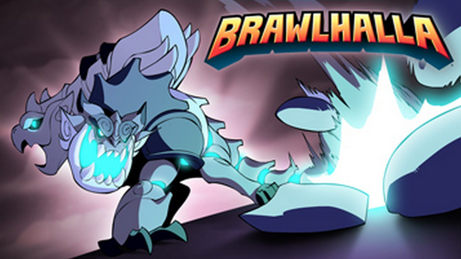 Onyx, The Newest Legend in Brawlhalla, Available Today