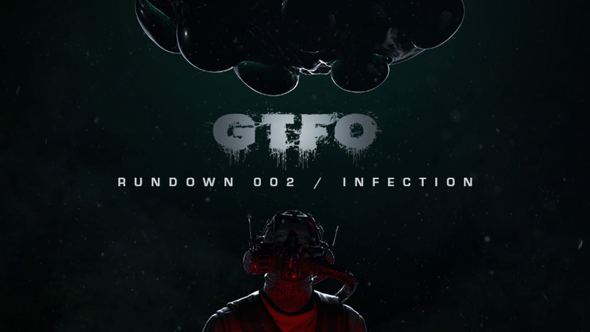 """GTFO Gets Massive Update """"Infection"""" – With New Levels, New Enemies & More On March 31st"""