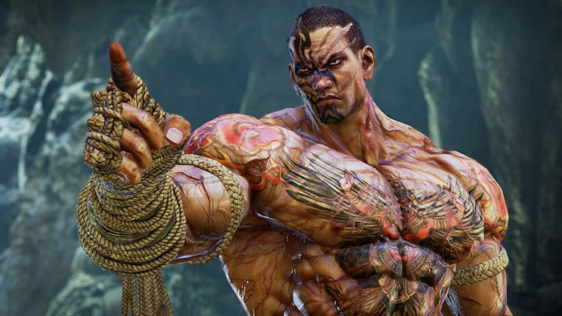 Fahkumram's Release Date Announced In A New TEKKEN 7 Trailer