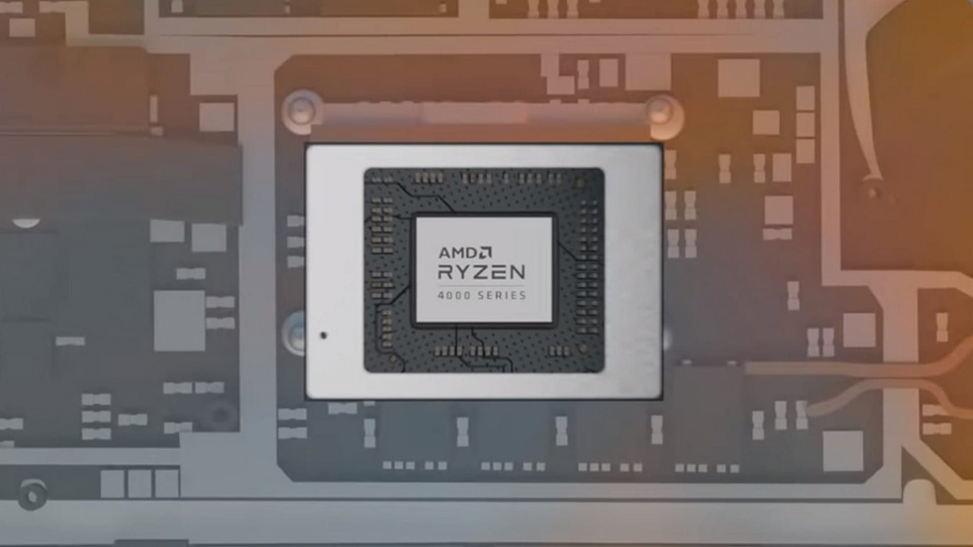 AMD Announces Further Ryzen Mobile 4000 Series Details and Introduces AMD Ryzen 9 4000H Series for Gaming Notebooks