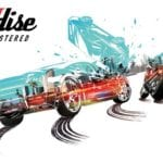 Burnout Paradise Remastered Will Be Available On The Nintendo Switch This Year