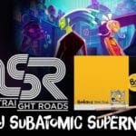 No Straight Roads Rocks Onto Playstation On 30th June With Funky Collector's Edition