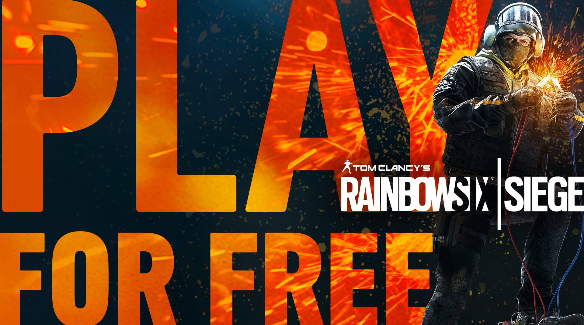Tom Clancy's Rainbow Six Siege Announces Free Play Weekend Starting March 6th