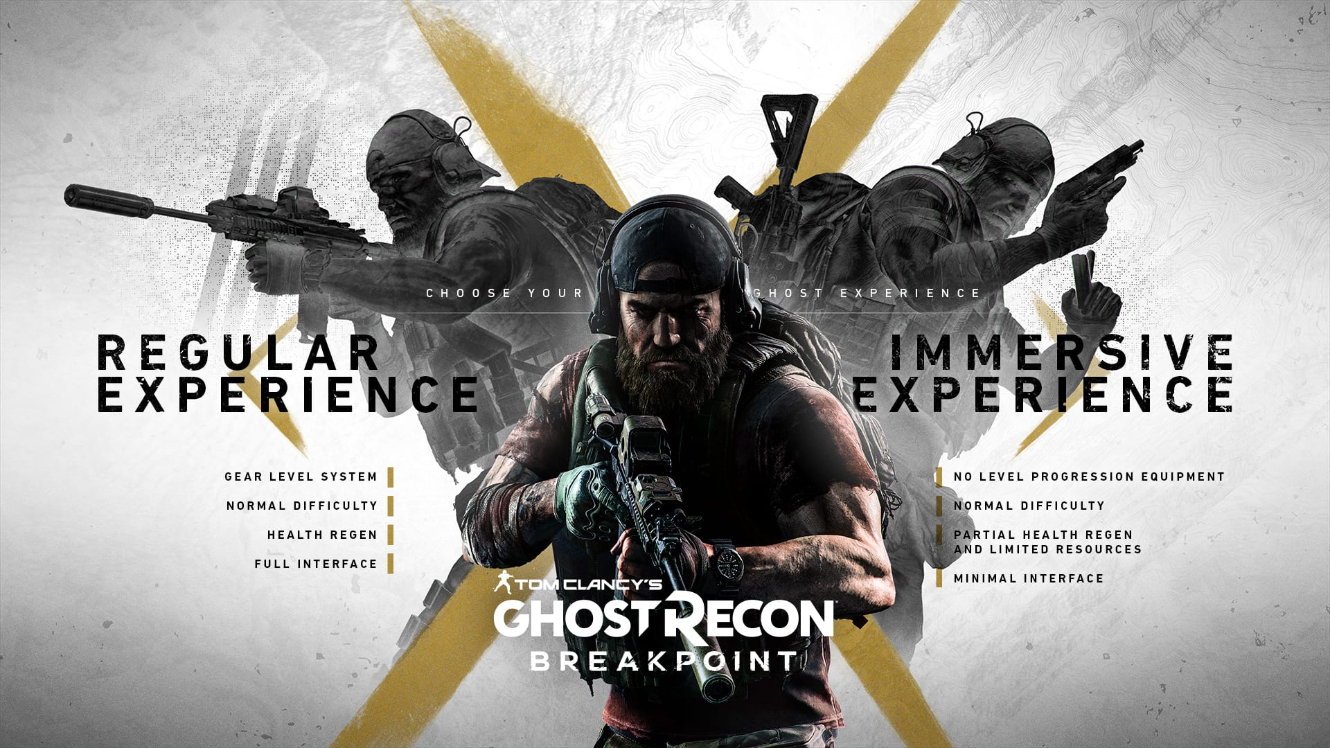Tom Clancy's Ghost Recon Breakpoint Episode 2 Available Now