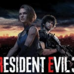 WIN – 1 of 4 Copies of Resident Evil 3