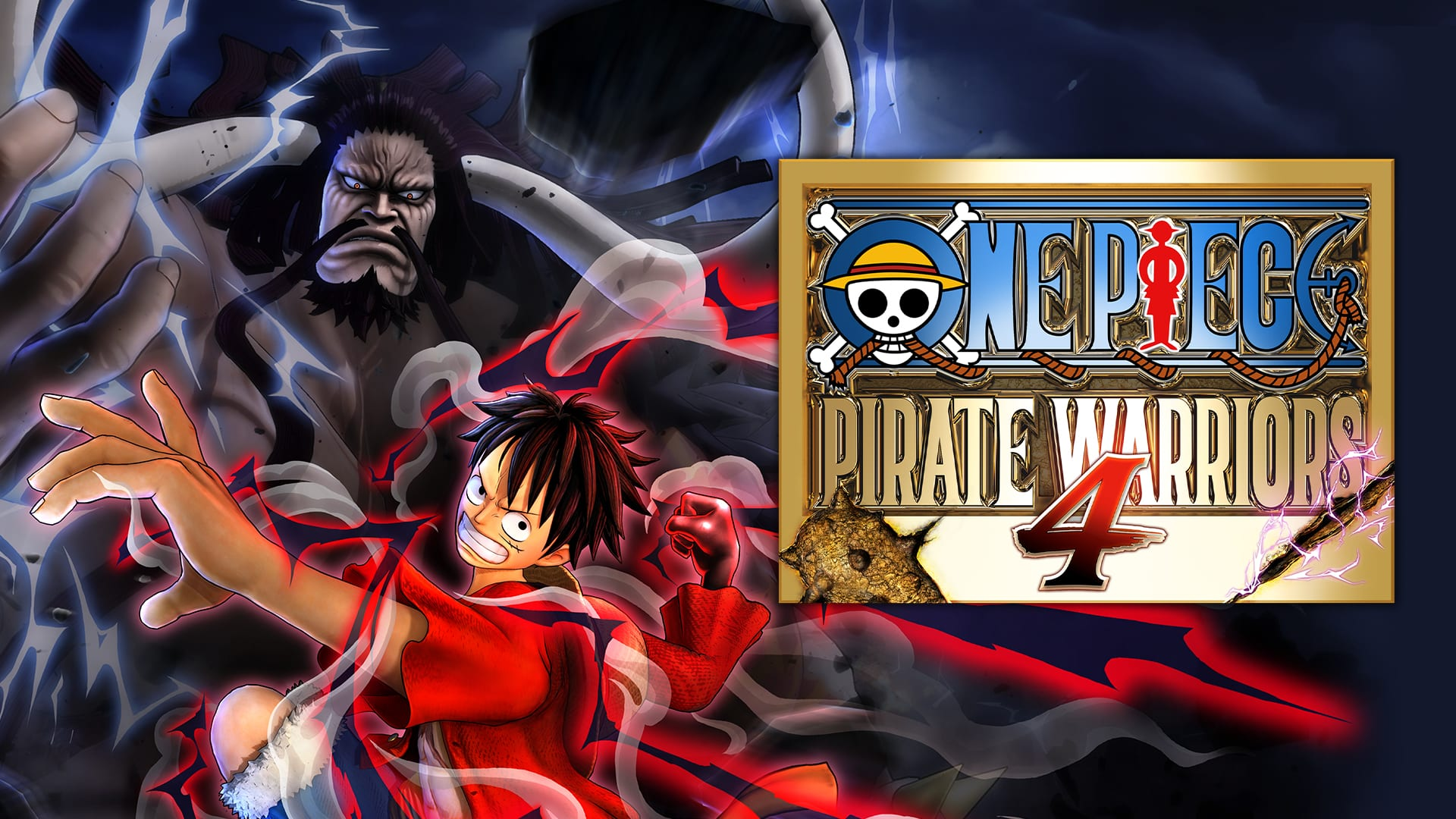 One Piece: Pirate Warriors 4 Available This Friday