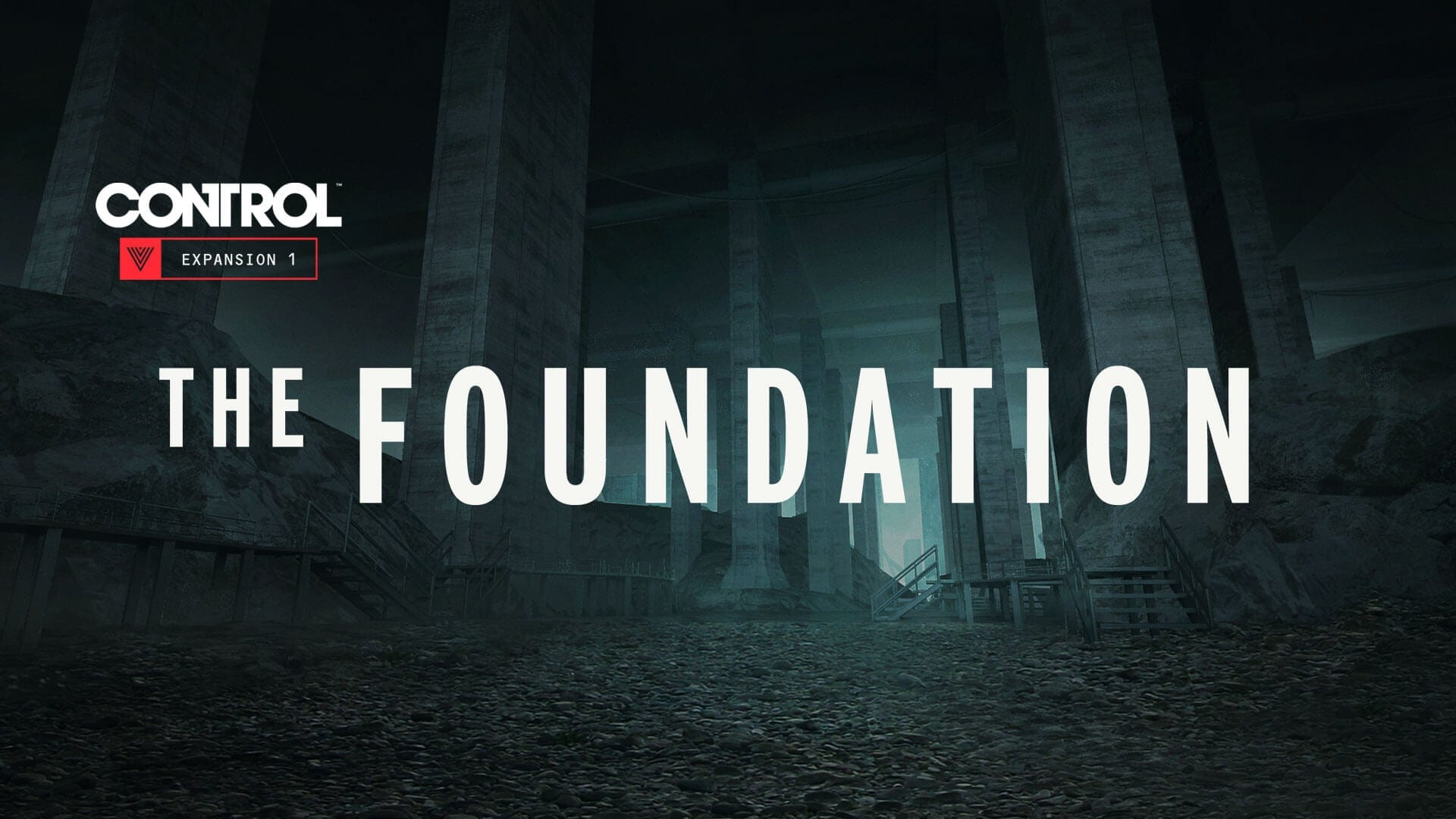 The Foundation Expansion For Critically Acclaimed 'Control' Out Now On Playstation 4 & PC