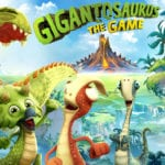 Gigantosaurus: The Game Is Available Now