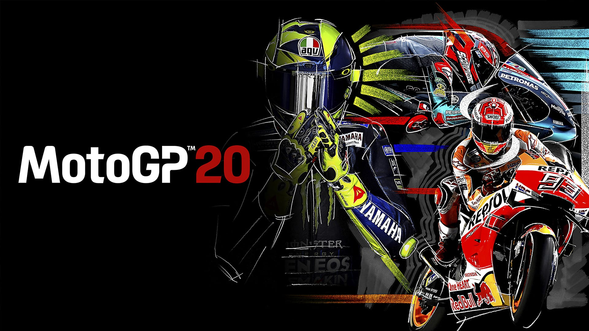 It's Full Throttle For MotoGP 20 – Out Now