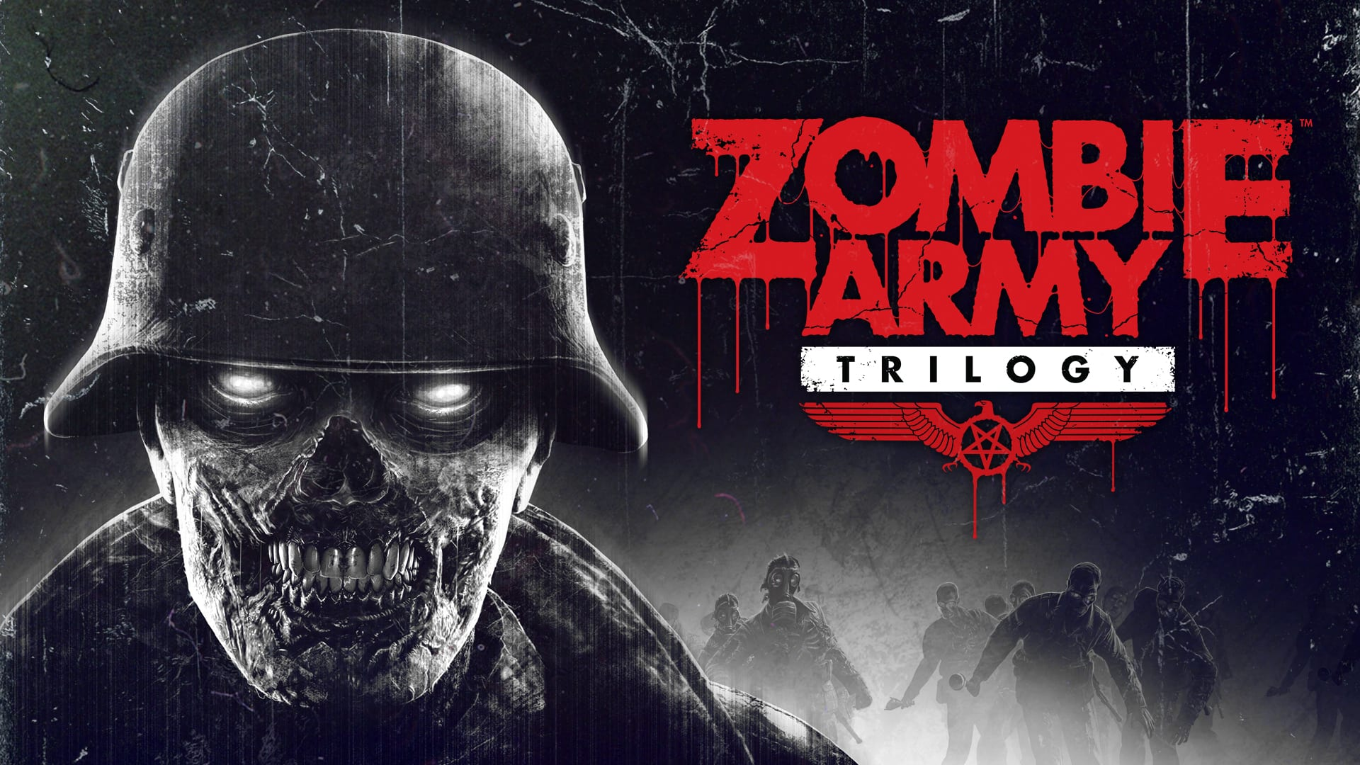 Zombie Army Trilogy – Out Now On Nintendo Switch