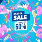PlayStation Store's Easter Sale Has Begun
