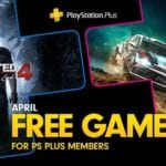 PlayStation Plus Games April – Uncharted 4: A Thief's End & DIRT Rally 2.0