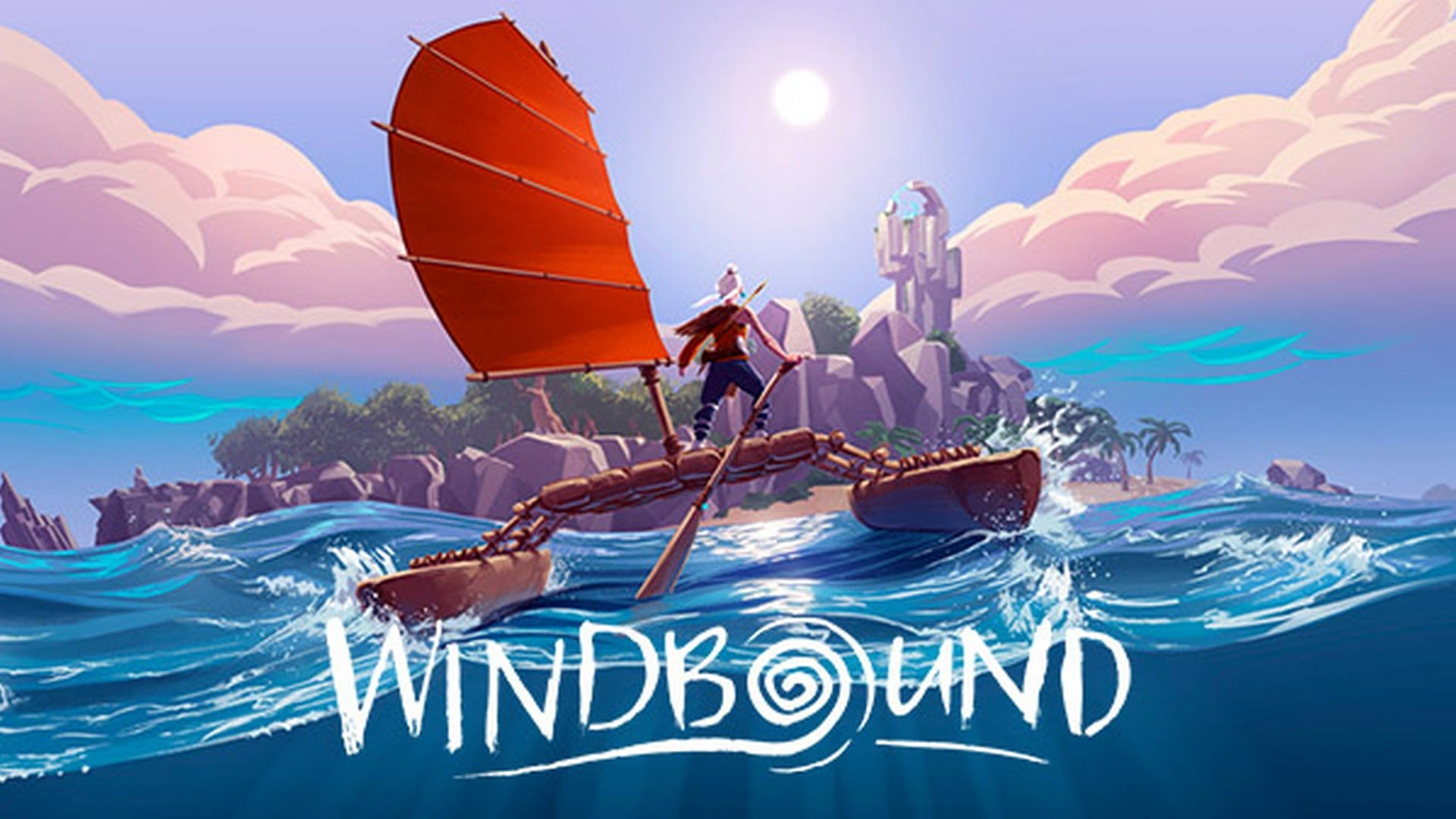 Free Windbound Content Available Now