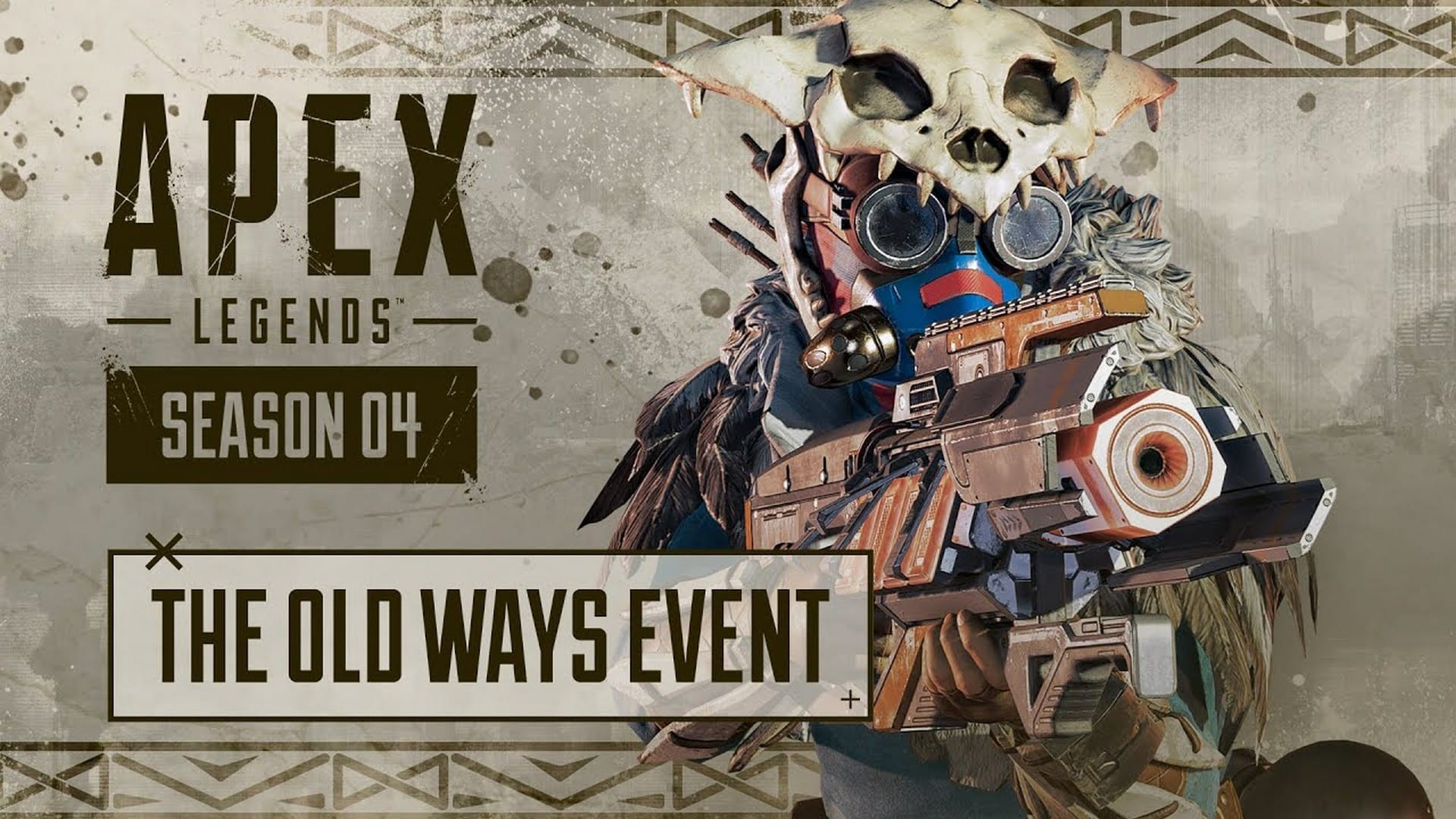 Apex Legends Adds Duos as The Old Ways Event Begins Tomorrow