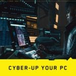Design The Cyberpunk 2077 PC Case Of Your Dreams