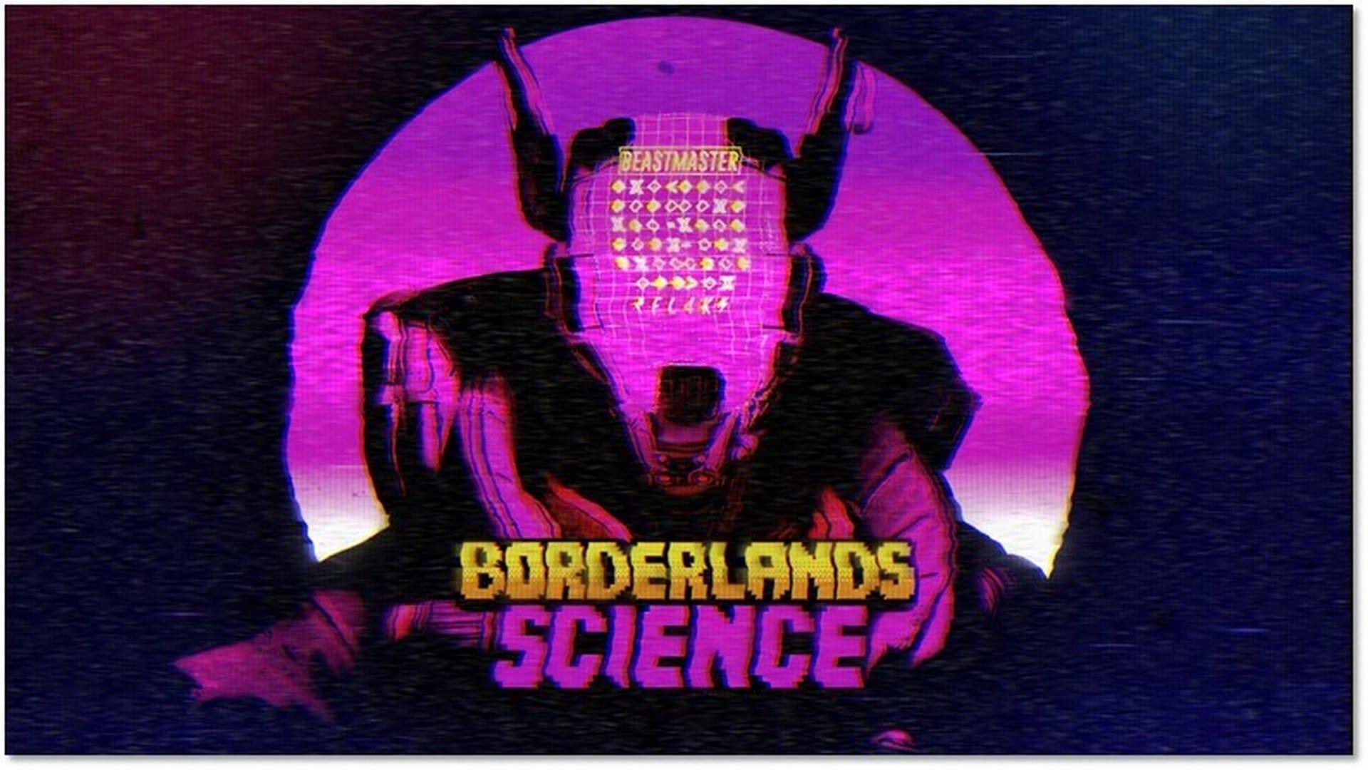 Borderlands 3 – Borderlands Science Helps Advance Scientific Research