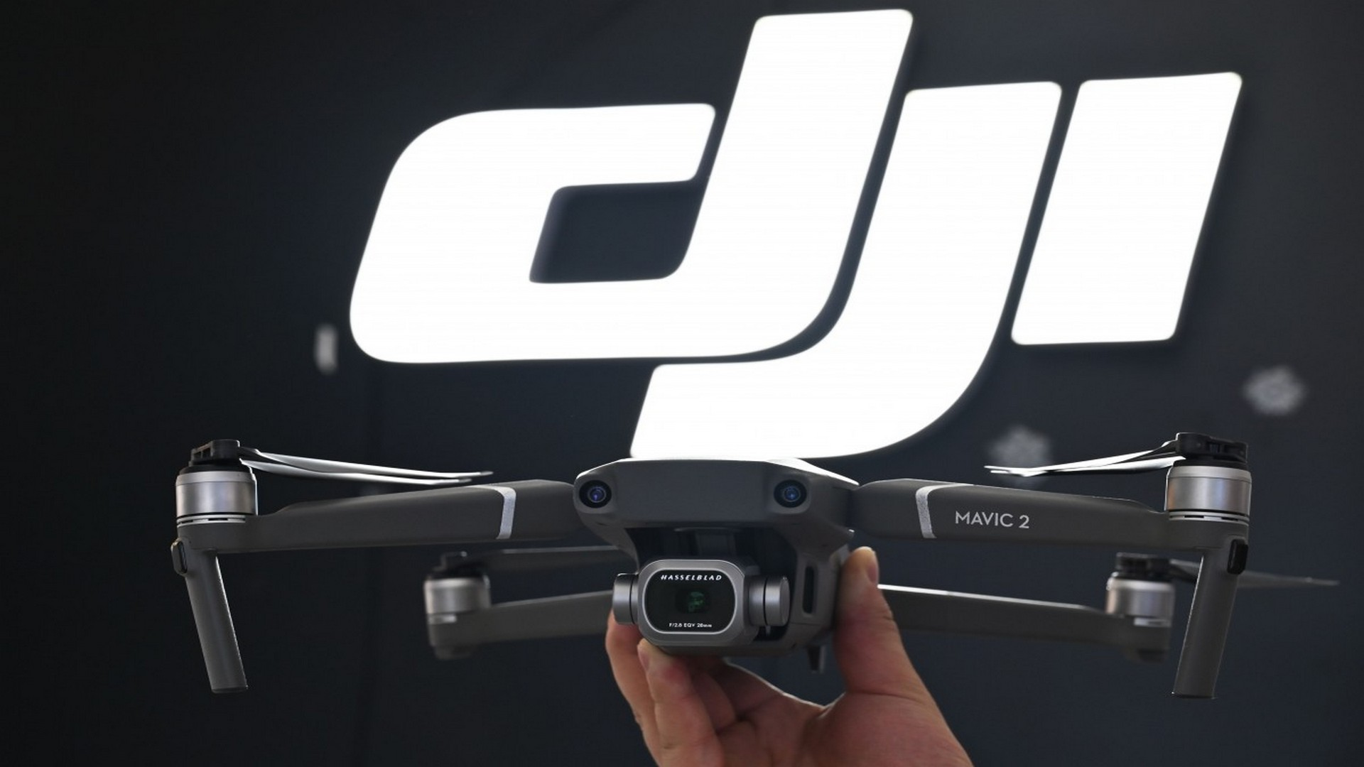 DJI Mother's Day Gift Guide