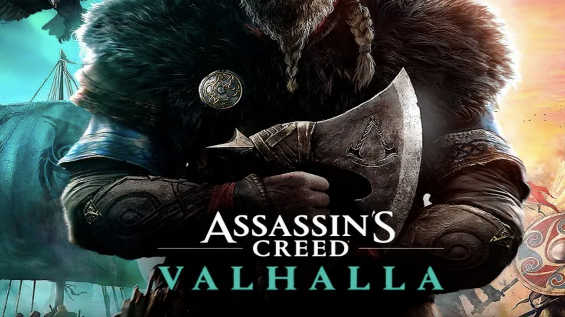 Ubisoft Announced Assassin S Creed Valhalla To Be Fully Revealed On May 1 Mkau Gaming
