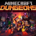 Minecraft Dungeons Is Launching May 26