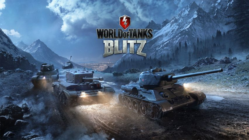 World of Tanks Blitz Introduces Operation Onslaught