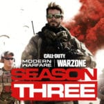 Call of Duty: Modern Warfare Season Three Now Live
