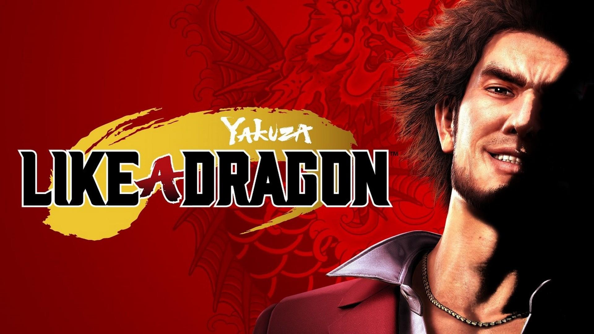 Yakuza Like A Dragon New Trailers An Amazing Voice Cast Now