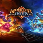 Shiny Shoe's Roguelike Card Battler Monster Train Out Now On Steam