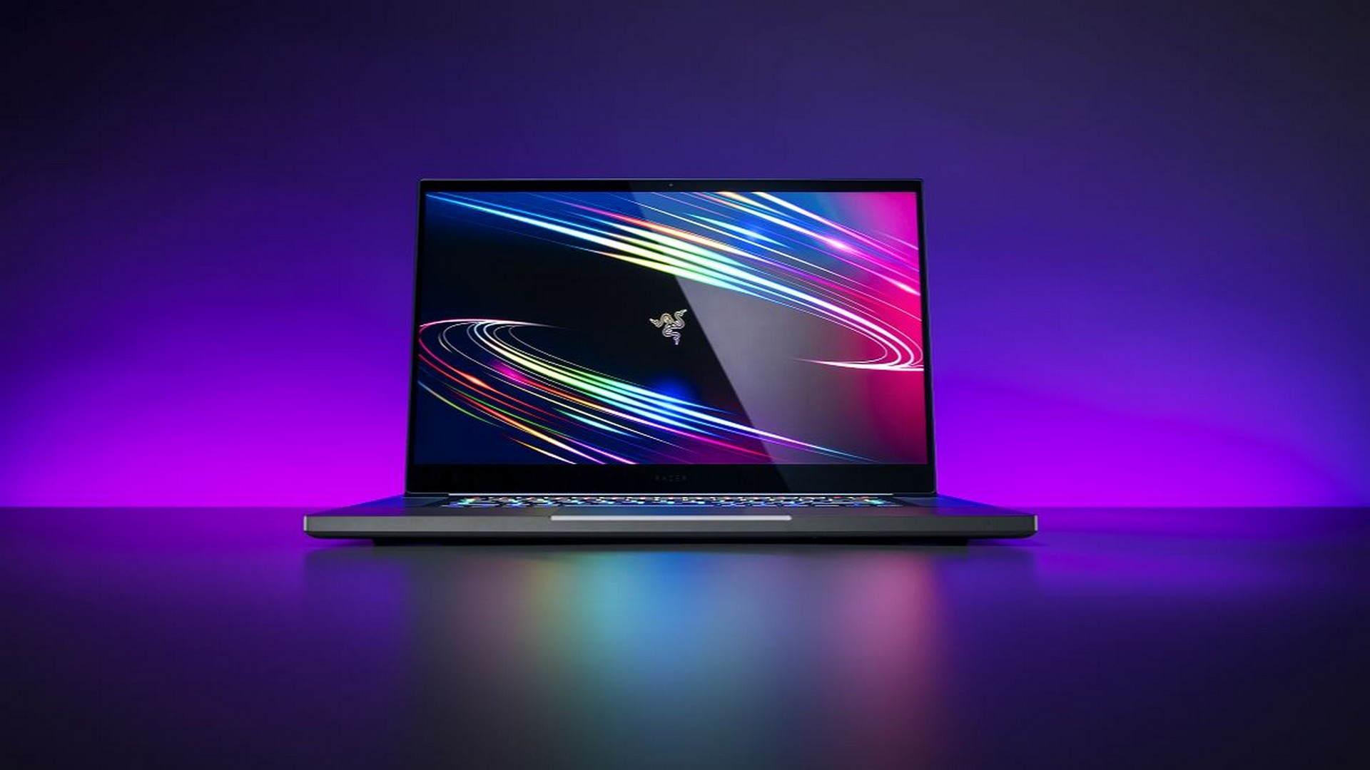 Made For Every Type Of Pro: The All-New Razer Blade Pro 17