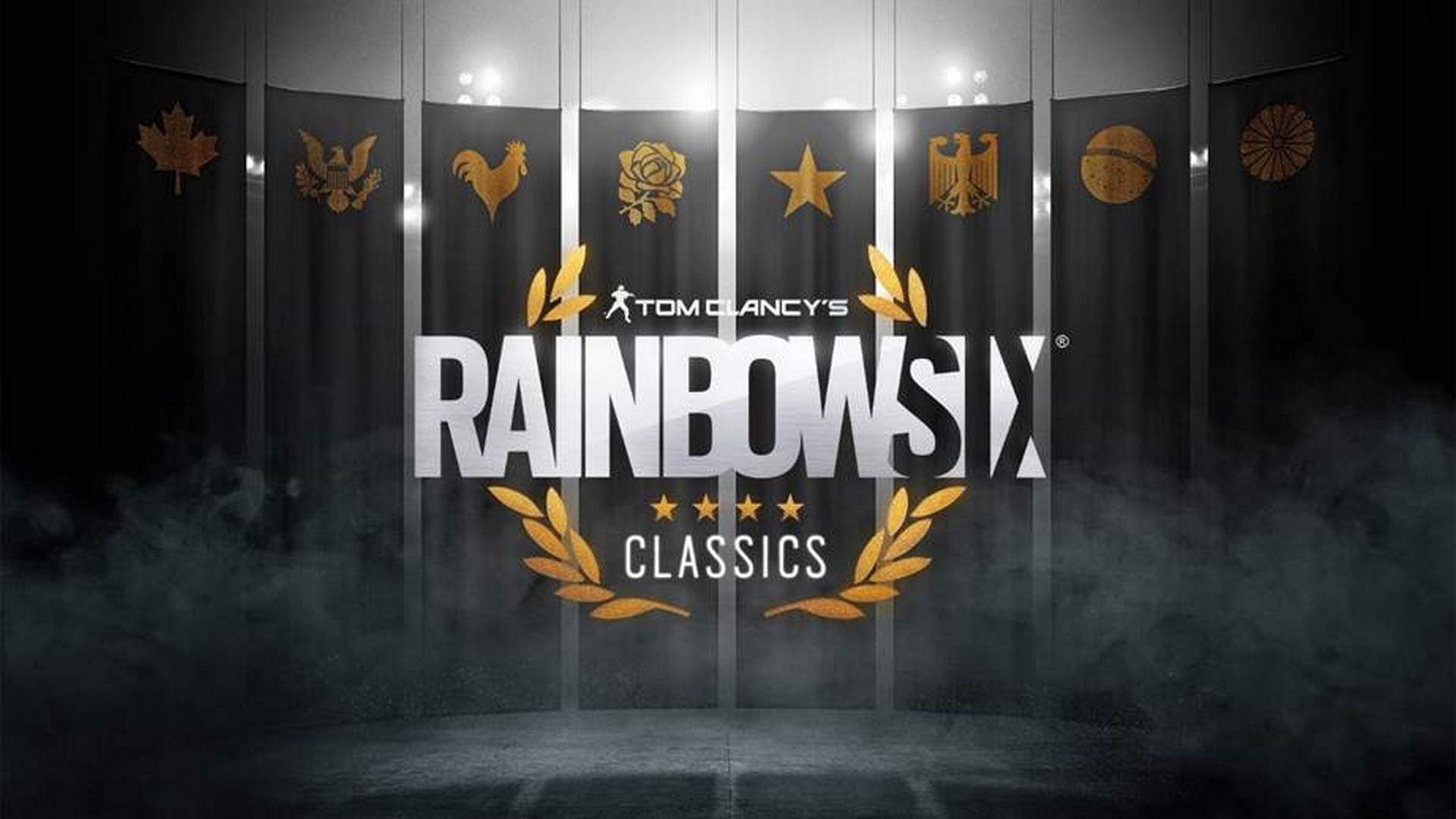Tune In Tomorrow May 27 at 1pm AEST For Tom Clancy's Rainbow Six Esports Asia-Pacific Celebrations