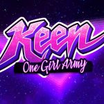 Keen – One Girl Army Slays Evil Hordes on Nintendo Switch, Steam June 25