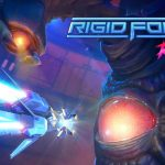 Rigid Force Redux, A Modern 3D Horizontal Shmup Arrives to Nintendo Switch and Xbox One Soon