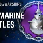 Submarines Return To World of Warships