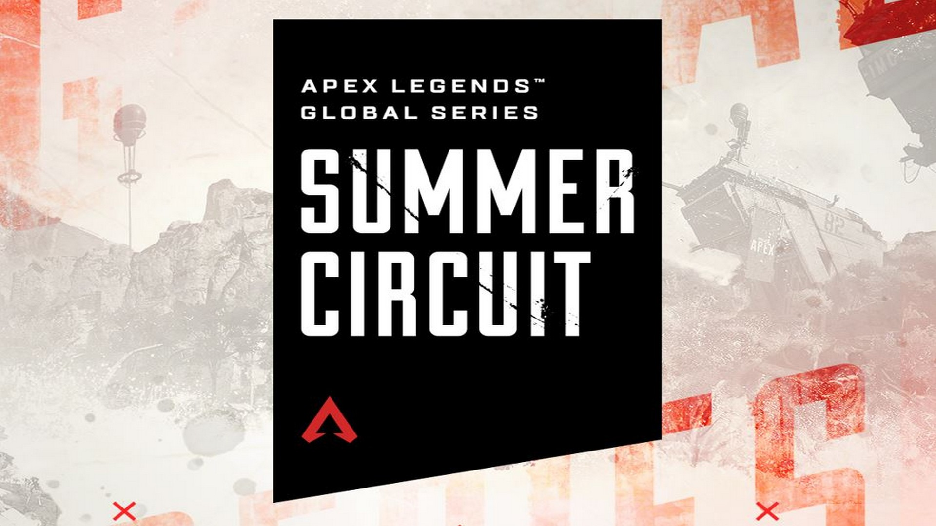 Apex Legends and a Summer of New Esports Tournaments