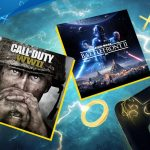 PlayStation Plus Lineup For June – Star Wars Battlefront II & Call of Duty: WWII