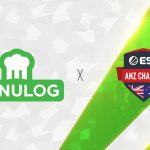 ESL and Menulog Partner Ahead Of Highly Anticipated ESL ANZ Championships
