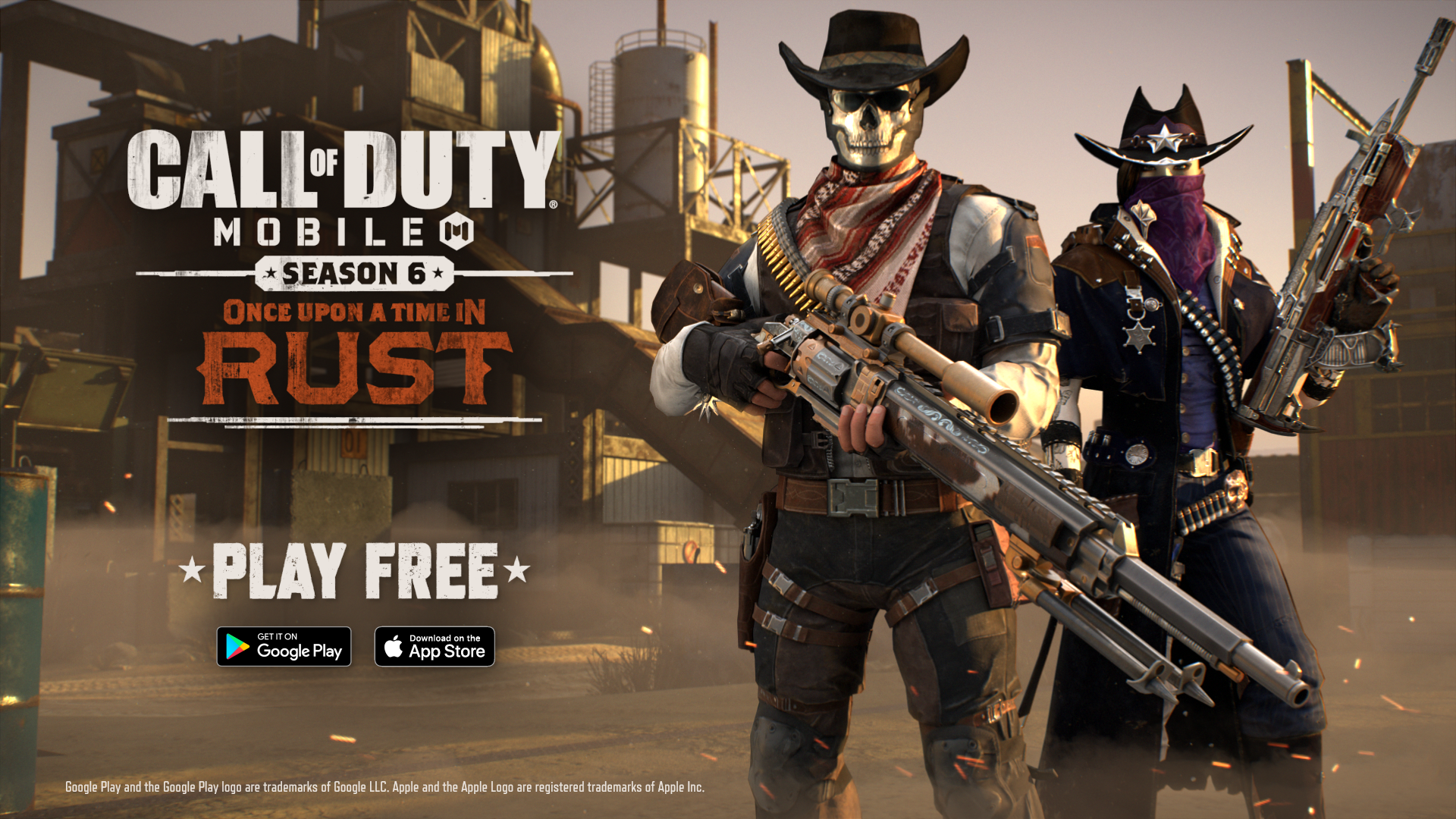 Call of Duty: Mobile Season 6 Now Live
