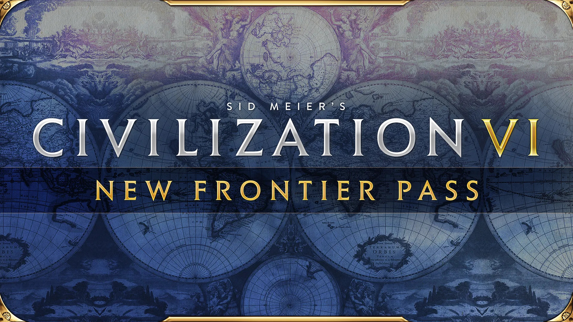 Civilization VI – New Frontier Pass Coming May 22