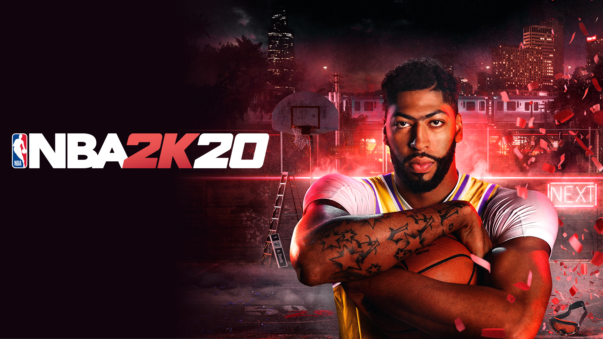 2K Refreshes NBA 2K20 Soundtrack For A Third Time With 24 New Tracks