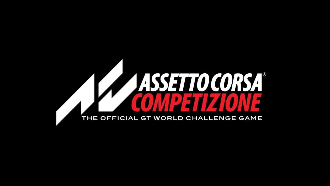 Assetto Corsa Competizione Is High-Octane Simulation Racing Available Now For Playstation 4 & Xbox One