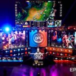 EPOS Announces Riot Games OPL Esports Partnership