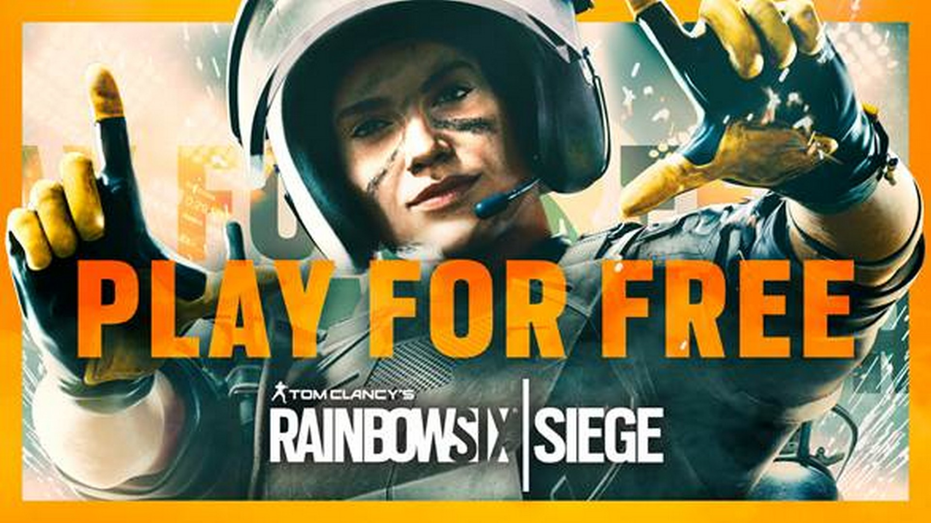 Tom Clancy's Rainbow Six Siege Announces Free Play Weekend Starting June 11th