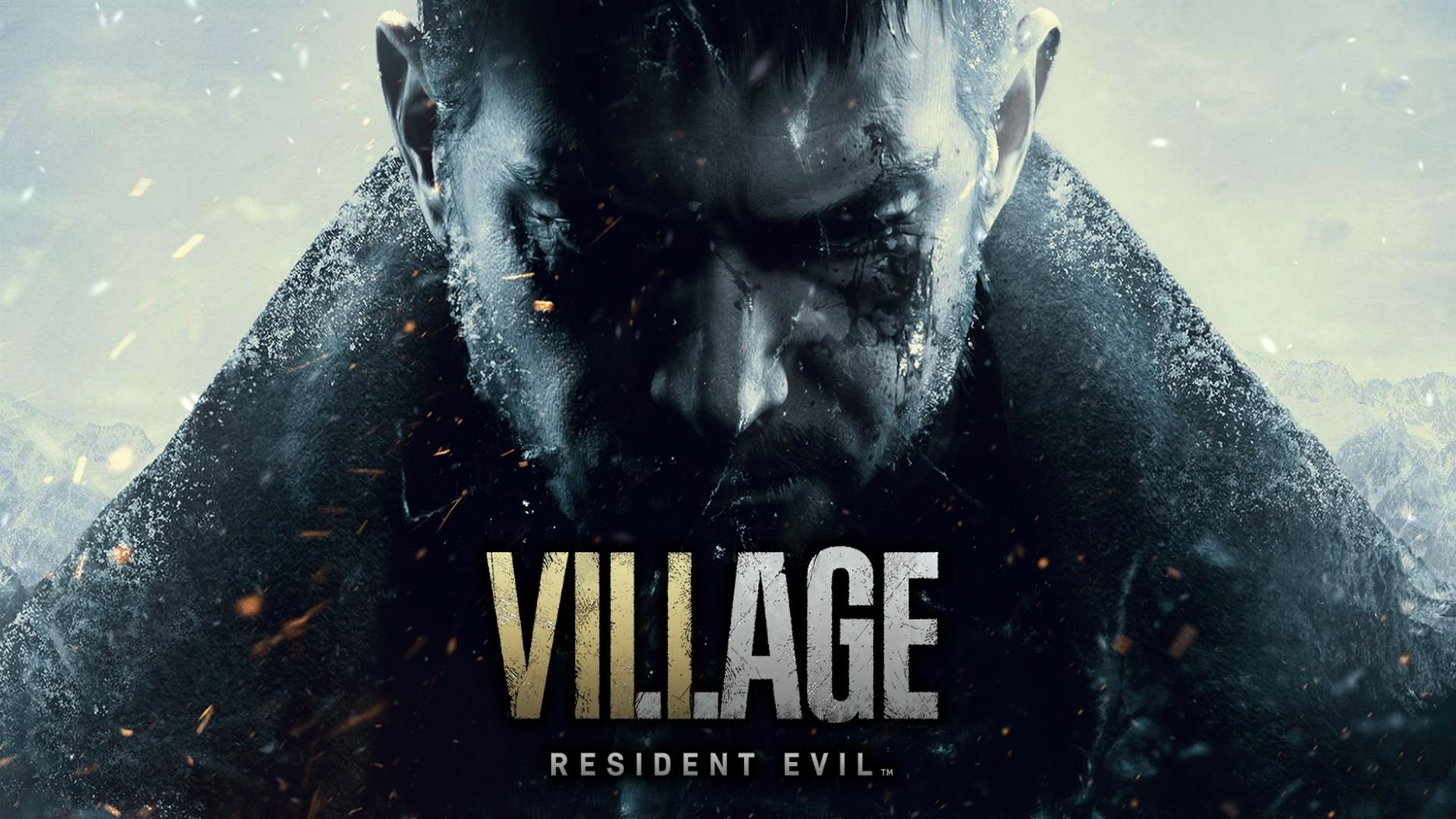 Resident Evil Village Coming May 7, 2021- New Details & Trailer Revealed In Resident Evil Showcase