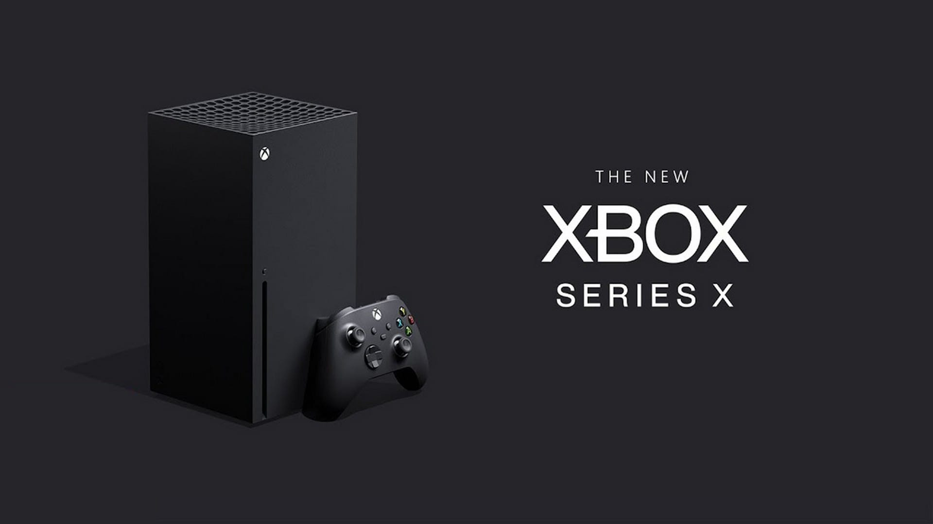 Xbox Series X: Buy A Game Once and Play the Best Version Across Generations with Smart Delivery