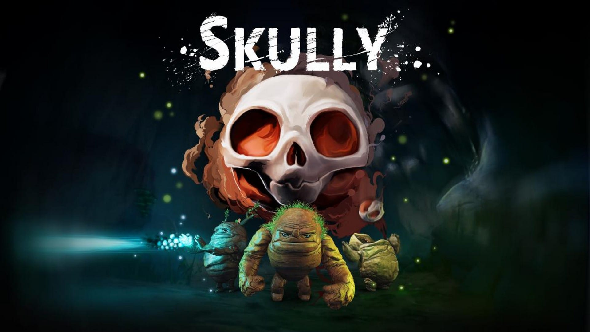 Skully! Now Available on Nintendo Switch, PlayStation 4 and Xbox One