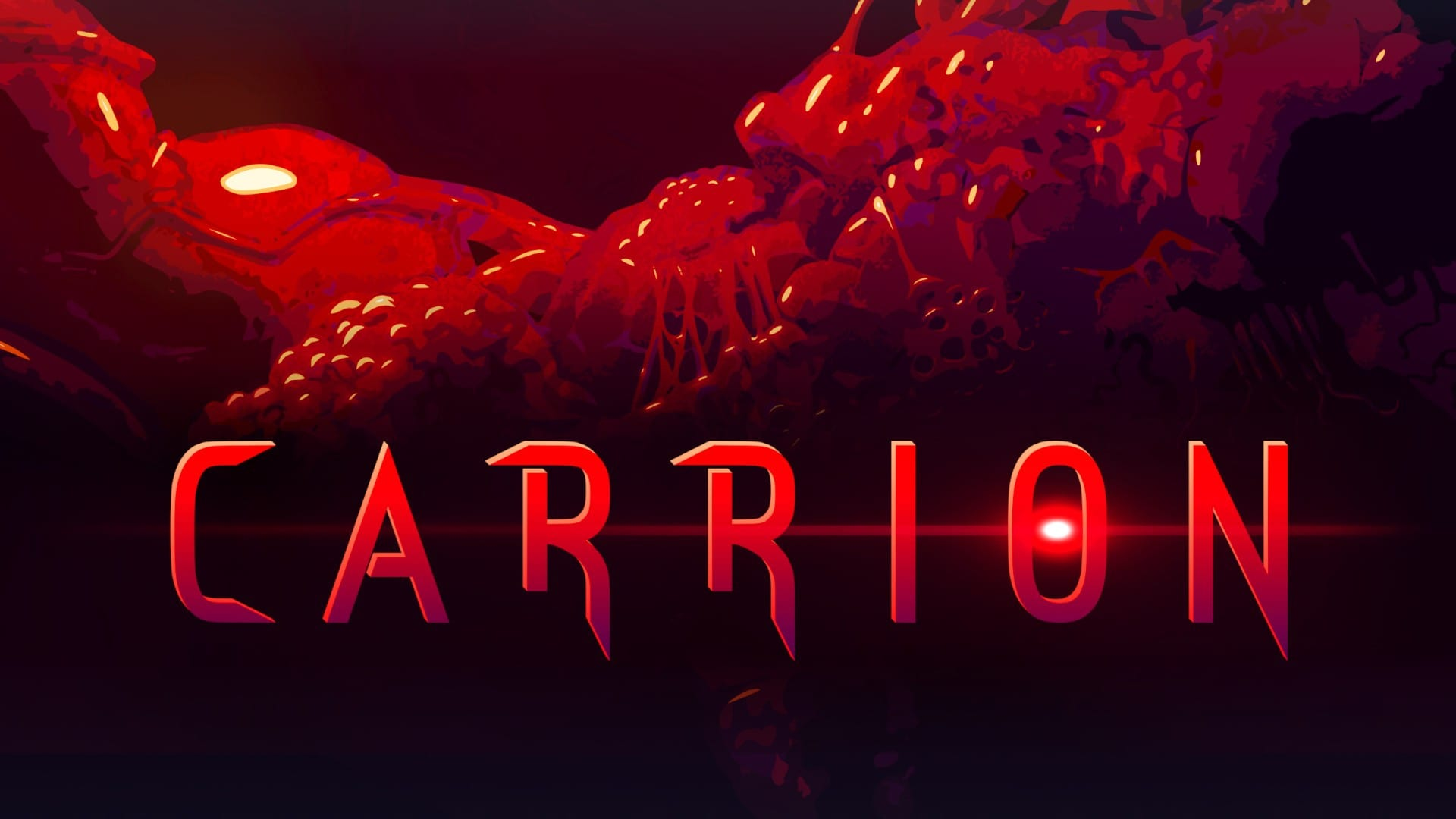 Devolver Digital Announce Carrion Is Coming To Nintendo Switch