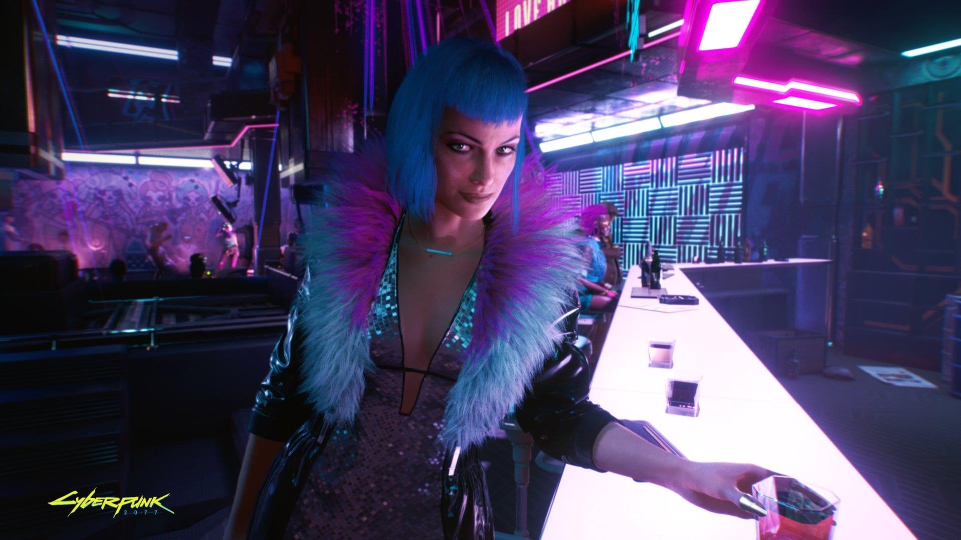Cyberpunk 2077 – Brand New Trailer Revealed